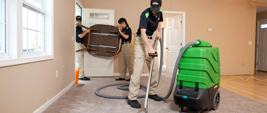 Fargo, ND residential restoration cleaning